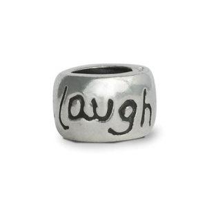 Silver Live Love Laugh Mojo