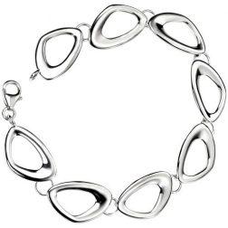 Silver Horizon Bracelet