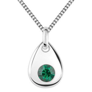 May (Emerald Crystal)