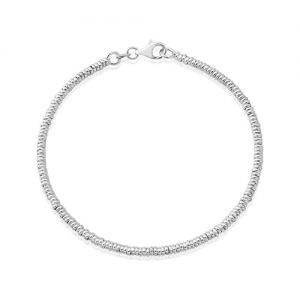 Silver Peru Bracelet