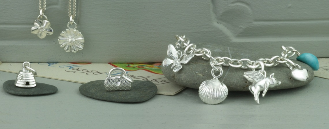 Inspiring Charms To Tell Your Story…..