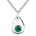 May (Emerald Crystal)