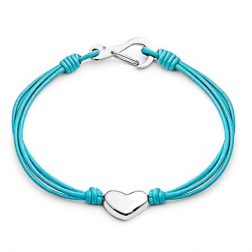 turquoise-leather-heart-bracelet